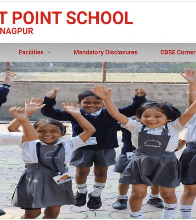 East Point School